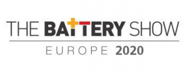 The Battery Show Europe 2020